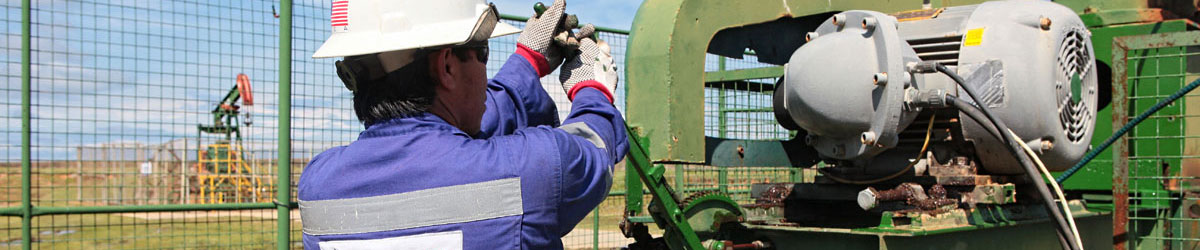 Specialist Oilfield Services